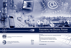 Digital Nation Report Cover