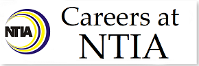 Careers at NTIA